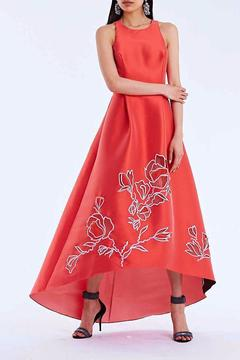 Sachin + Babi Sleeveless Ophelia Gown - Product List Image