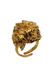 Sacrosanta Bouquet Golden Ring - Front cropped