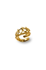 Sacrosanta Queen Crown Ring - Product Mini Image