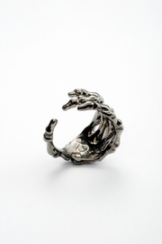 Sacrosanta Skeleton Hand Ring - Product Mini Image