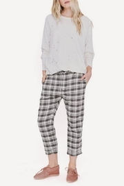The Great Saddle Trouser - Side cropped