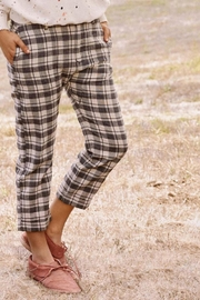 The Great Saddle Trouser - Back cropped