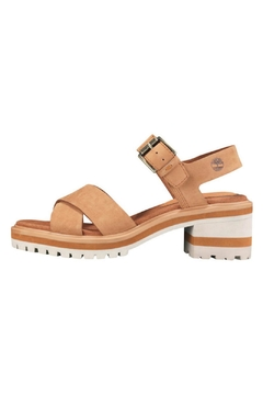 Shoptiques Product: Saddle X-Band Sandal