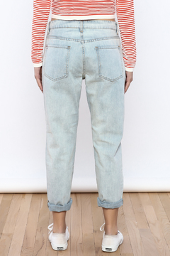 Sadie & Sage Boyfriend Jeans - Alternate List Image