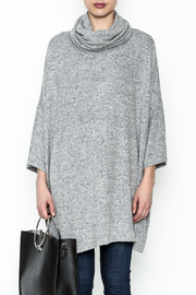 Sadie and Sage Turtleneck Sweater Dress - Product Mini Image