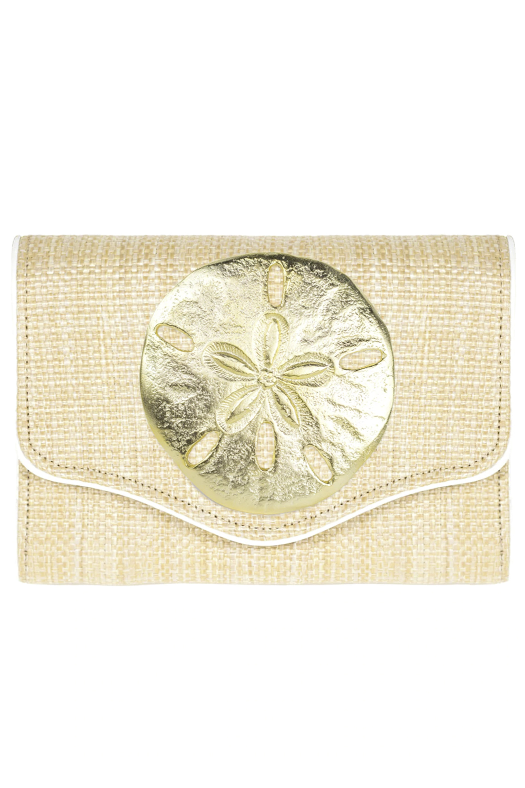 Lisi Lerch Sadie Clutch/Crossbody - Front Cropped Image
