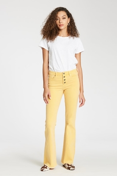 Dear john  Sadie Flare Jeans - Alternate List Image