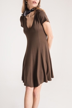 Others Follow  Sadie T-Shirt Dress - Product List Image