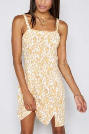Sadie & Sage Beach Comber Dress - Product Mini Image