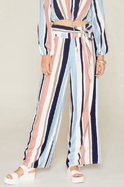 Sadie & Sage Chasing Waterfalls Pants - Product Mini Image