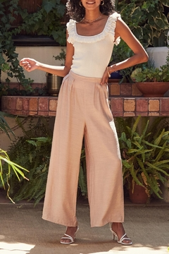 Sadie & Sage Elena Pants - Product List Image