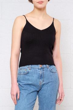 Sadie & Sage Mini Rib Tank - Product List Image