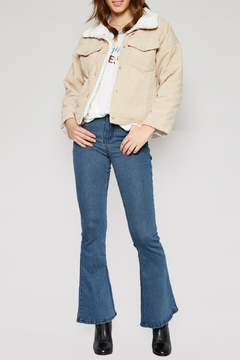 Sadie & Sage Pub Night Cord Jacket - Alternate List Image