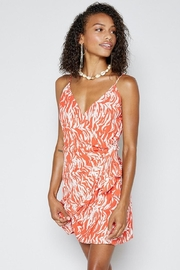 Sadie & Sage Summer Wrap Dress - Product Mini Image