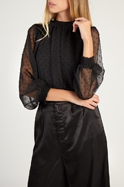 Sadie & Sage Total Eclipse Blouse - Other
