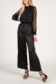Sadie & Sage Total Eclipse Blouse - Front full body