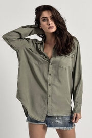 One Teaspoon Safari Liberty Shirt - Product Mini Image