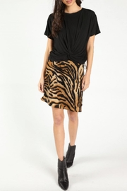 TIMELESS Safari Skirt - Front cropped
