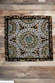 Tasha Polizzi Safari Wild-Rag - Product Mini Image