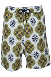 Safe Milano Safe Maiolica Beachwear - Product Mini Image