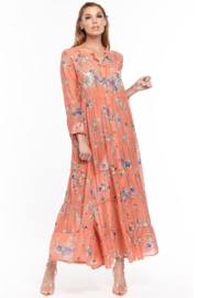 Aratta  Safiya Maxi Dress - Product Mini Image