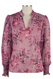 Kut from the Kloth Sage Blouse - Product Mini Image