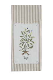 Park Designs Sage Dishtowel - Product Mini Image
