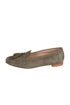 Shoptiques Product: Sage-Green Loafer