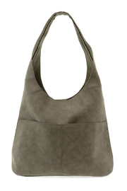 Joy Accessories Sage Jenny Hobo - Product Mini Image