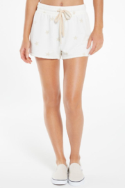 z supply Sage Summer Star Short - Front cropped