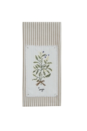 Park Designs Sage T-Towel - Product Mini Image