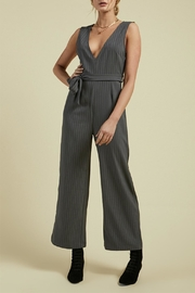 SAGE THE LABEL Berlin Jumpsuit - Product Mini Image