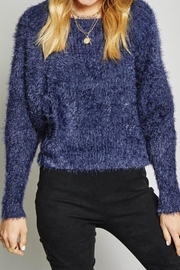 SAGE THE LABEL Claire Sweater - Front cropped