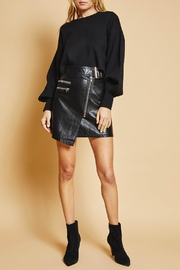 SAGE THE LABEL French Kiss Skirt - Product Mini Image