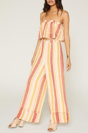 SAGE THE LABEL Kiss Sun Pant - Product Mini Image