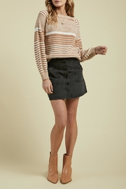 SAGE THE LABEL Odie Sweater - Product Mini Image