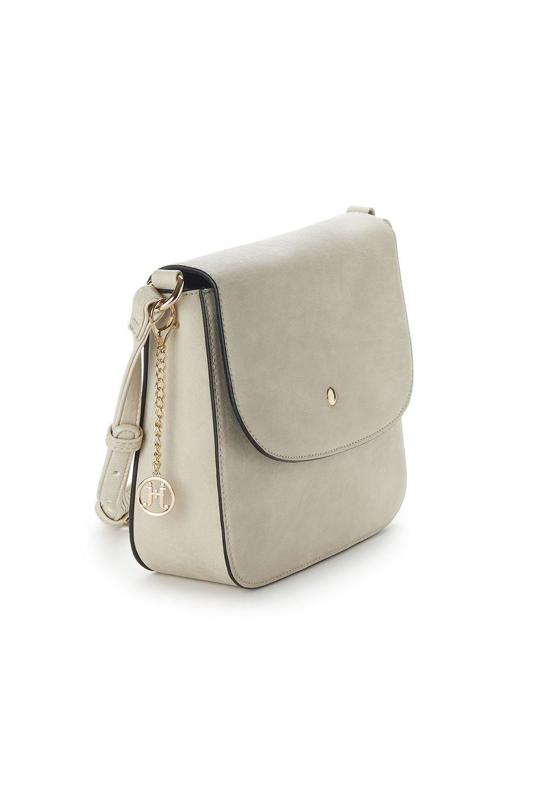 Jeane & Jax Rachel Crossbody Bag - Front Full Image