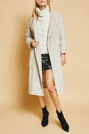SAGE THE LABEL Yours To Coat - Product Mini Image