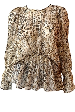 IRO Saggi Blouse - Product List Image
