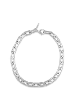 Sahira Jewelry Designs Jenna Link Necklace - Product List Image