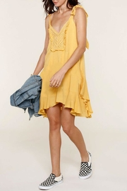 Heartloom Saige Tie Dress - Product Mini Image