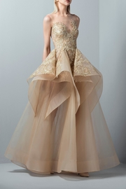 Saiid Kobeisy Illusion Sweetheart Gown - Product Mini Image