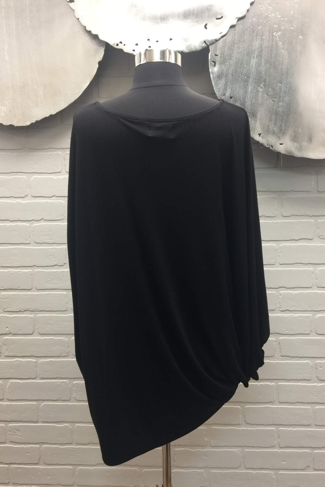 Anarkh Sail Top - Front Full Image