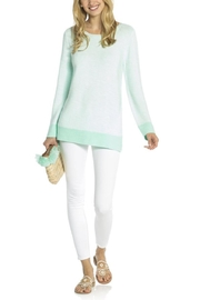 Sail to Sable Cabbage Modal Sweater - Product Mini Image
