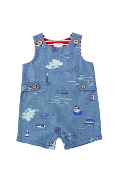Shoptiques Product: Sailaway Shortall