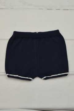 Granlei 1980 Sailor Knitted Outfit - Alternate List Image