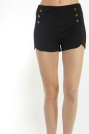 San Souci Sailor Shorts - Product Mini Image