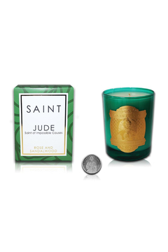 SAINT CANDLES SAINT JUDE SPECIAL EDITION CANDLE - Product List Image