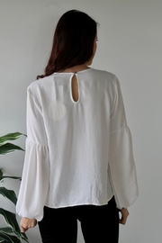 saints and hearts Penelope Blouse - Side cropped