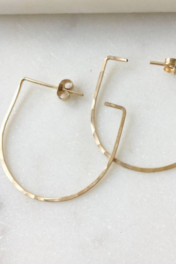 Token Jewelry Saki Earrings from Massachusetts by Homegrown Boutique — Shoptiques